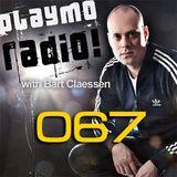 Bart Claessen - Playmo Radio 67