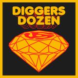 Chris Read (Music Of Substance) - Diggers Dozen Live Sessions (April 2018 London)