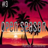 "Open Season #3 - ""Tropical House"""