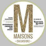 MAISONS BAR - 15