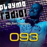 Bart Claessen - Playmo Radio 93 (Tunes Of The Year 2012 Edition)