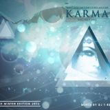 KARMA | The Winter Edition 2012 | Mixed by DJ T-Rex