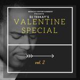 Deejay Teekay Valentine Special Vol.2