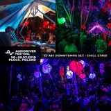 CJ Art downtempo set @ Audioriver Festival 2019 - Chill Stage [27-07-2019]