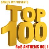 Samus Jay Presents - R&B Top 100  Megamix Volume 1