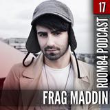 R84 PODCAST17: FRAG MADDIN   room84.ch