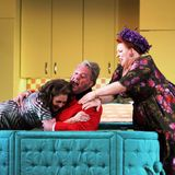 "Verdi: ""Falstaff"" – Terfel, Martínez, Keenlyside, Lemieux, Prohaska, Antoun; Luisotti; London 2018"