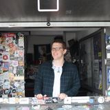 Floating Points - 16th April 2018