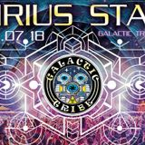 SIRIUS STAR GALACTIC TRIBE OPEN AIR 2018 MAIN STAGE