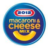 2012 Mac & Cheese Mix