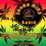 AlphiyOda1 - SoundMindRadio - Oct. 20th Mix (The Halloween Chronicles Pt. 4)