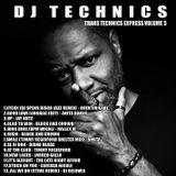 Dj Technics Best Of Trans Technics Express 5