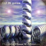 Dj K - The 90's Classi'X (Mission A) - Megamixmusic.com