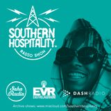 The Southern Hospitality Show - 11th March 2016