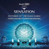 Martin Garrix - Live @ Sensation Source of Light Dubai - 31.10.2014