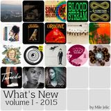 What's New - volume I 2015