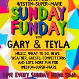 Sunday Funday with G & T as heard on WaveWSM on Sunday 28th July 2019