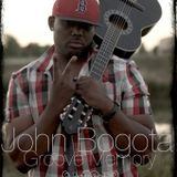 groove memory rnb  vol 1 mix by john bogota