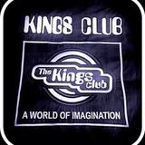 Afterclub The kings (DJ Dennis kerstavond2002)