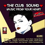 The Club Sound Music from your Heart  #02