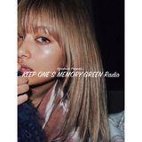 KEEP ONE'S MEMORY GREEN Radio 17/03/01