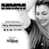 HMM - House Music Market - Ilary Montanari dj set - 2015, April