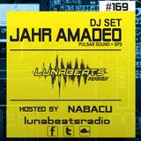 Jahr Amadeo DJ SET - Lunabeats Radio Edicion #169  2013-01-19
