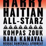 HAITIAN ALL-STARZ RADIOLILY.COM 10.12.12