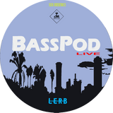 BassPod Live #003 Jungle special
