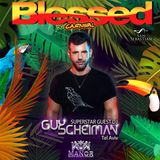 Blessed - March 16 Mixed By Guy Scheiman