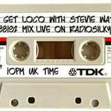 GET LOCO presented by Stevie watt 88-92 oldskool special show 13-5-17 live on radiosilky.com