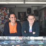 Floating Points & Four Tet - 14th May 2018