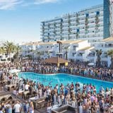 DJ Cavon Las Vegas Pool Mix 11