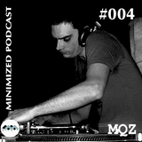 Minimized Podcast #004  MQZ