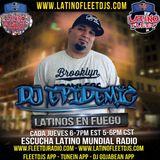 LatinosEnFuego (Vol 009) #PopEnEspanol @LatinoMundialR @FleetDjRadio @FleetDJs @LatinoFleetDJs