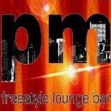 PM Lounge LIVE set Sat 13th Dec 2008