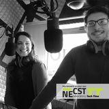 NECST Tech Time I, 7 - Interview to Marco Arnaboldi & Sara Notargiacomo - 22/02/2018