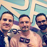 Samar Touch Radio Show #351 Finale