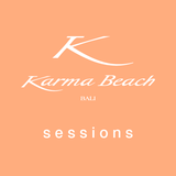 Karma Beach Bali Session 18 - International Guest DJ Nick Warren