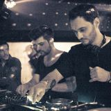 Cristi Dunca b2b Phill Kullnig @ SASS Club Vienna
