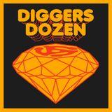 Dom Servini (Wah Wah 45s) - Diggers Dozen Live Sessions (June 2015 London)