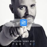 Pablo Prado - Southern Sounds 120 ( May 2019 - Special 10th Anniversary) DI.FM PART 02