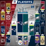 Podcast 'Blitz a 2600 metros': Análisis finales de conferencia playoffs NFL