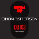 Simon Patterson - Open Up - 103