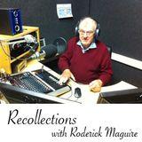 Recollections - Michael Nolan (Part 2)