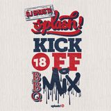 DJ Shusta - Splash! 18 Kick Off BBQ Mix