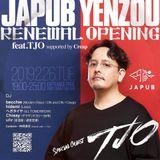 Creap feat. TJO - JAPUB YENZOU RENEWAL EDITION-