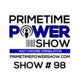 Primetime Power Show | Show # 98 | 071716