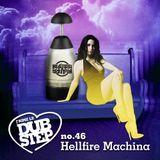 JLD #46 - Hellfire Machina