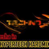 TESHA - HYPERTECH HARDMIX / 03-2013